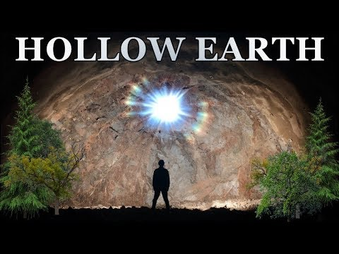 Agartha: HOLLOW EARTH THEORY | Totoo Ba?
