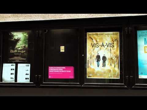 HT Kino plakat / MAXtv To Go