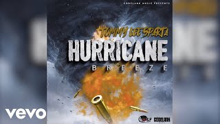 Tommy Lee Sparta - Hurricane Breeze (Official Audio)