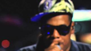 Jay-Z - Jay-Z's Favorite Song - Allure (Live)