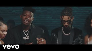 Yung Bleu - Elevatorz (Official Video) ft. PnB Rock