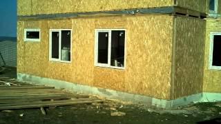 http://domkrym.com - Как построить дом из СИП панелей в Крыму быстро и недорого?(, 2015-05-23T10:40:38.000Z)
