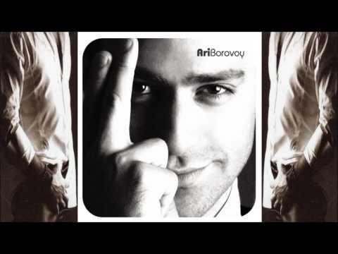 Ari Borovoy - Si No Esta (Audio)