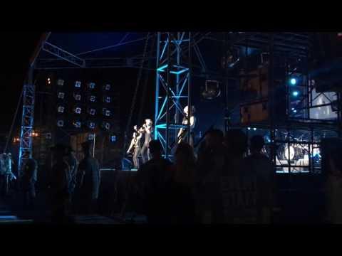The Band Perry Okinawa Japan