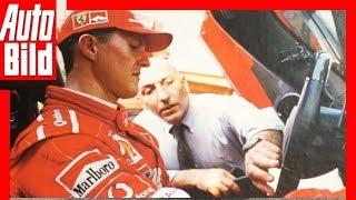 Ausstellung für Schumi - Ferrari gratuliert zum 50. Geburtstag