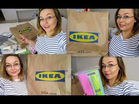 🌟 IKEA HAUL 🌟 [OnTheLineWithAlex]