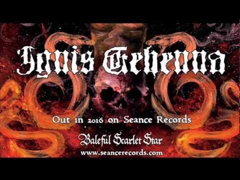 Ignis Gehenna - Serpent Oracle