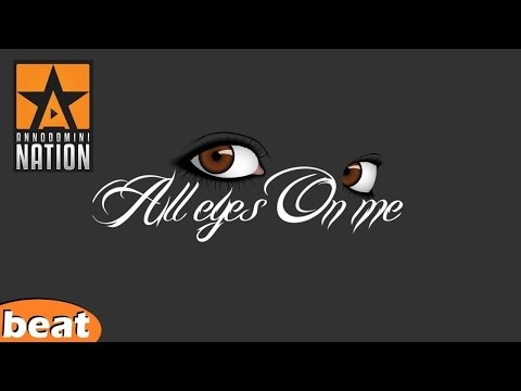 Sick Rap Beat - All Eyes On Me