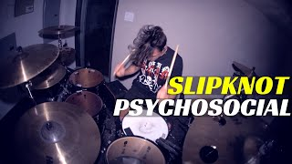 Slipknot - Psychosocial | Matt McGuire Drum Cover