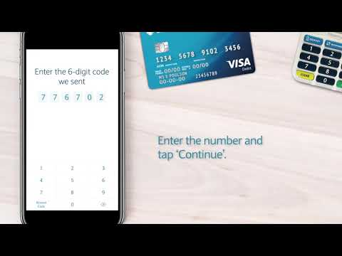 The Barclays App | How To Register With PINsentry
