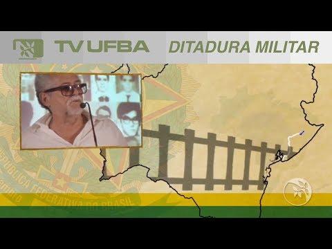TV UFBA especial (2014) - A Ditadura Militar - José Carlos Capinan
