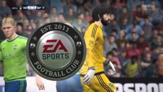 FIFA 16 Фильм: Полный Пэ