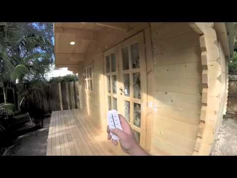 Cabin Kits Galore - Log Cabins Australia