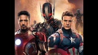 Avenger - Age of Ultron [AMV]||Rise||Marvel Dbs