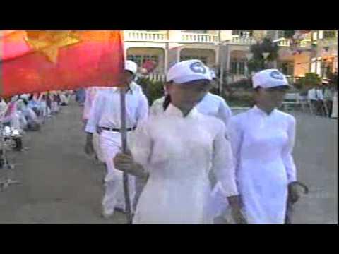 Lê Trung Kiên  Khai giang 2006-07  P1.mpg