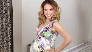 ¡Elizabeth Álvarez y Jorge Salinas celebraron el baby shower de sus gemelos!