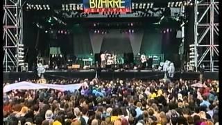Deftones - live at Bizarre festival 1998