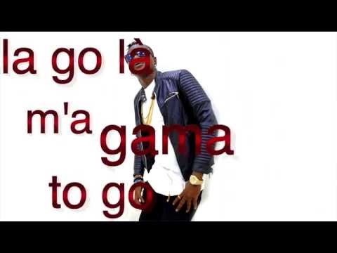 Floby-gama gama to go (paroles)