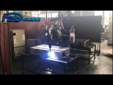 Sheet Metal Welding Fabrication