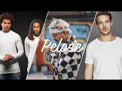 "🌶️ Dancehall / afro Instrumental 2o18 ""Pelouse"" ( Beats. By Alvin Brown Beats)"
