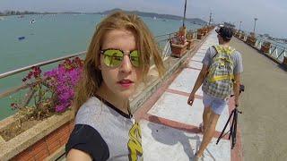 ПЛЯЖИ ПХУКЕТА | Как мы снимаем видео про пляжи, часть 1. Таиланд [Архив](Видео от 16 февраля 2014 г. Как мы ездим по пляжам, как проводим съемки, сколько это занимает времени и многое..., 2014-12-16T16:12:53.000Z)