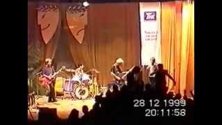 Концерт Король и Шут в Касимове 28 12 1999г(За три дня до наступления Миллениума мы давали концерт в Касимове, это где-то под Рязанью. Местные нам сказа..., 2015-04-07T12:16:34.000Z)