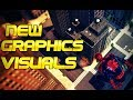 Spider Man Web Of Shadows PC MOD NEW GRAPHICS VISUALS mp3