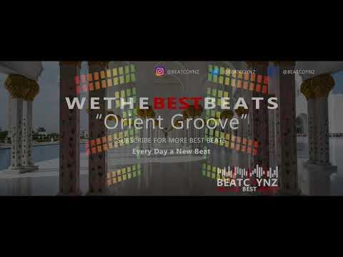 """Orient Groove"" - Hot Oriental Rap Instrumental Beat  - New Rap Hip Hop #Instrumental Music 2019"
