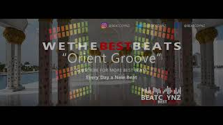 """Orient Groove"" - Hot Oriental Rap Instrumental Beat  - New Rap Hip Hop #Instrumental Music 2019"