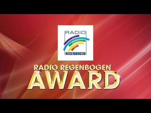 radio regenbogen award 2018 impressionen am roten. Black Bedroom Furniture Sets. Home Design Ideas