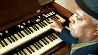 "Keyboard: Booker T. Jones - ""Hang"