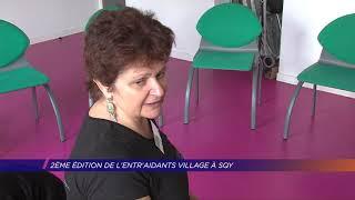 Yvelines | 2ème édition de l'entr'aidants village à SQY