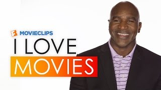 I Love Movies: Evander Holyfield - Rocky (2015) HD