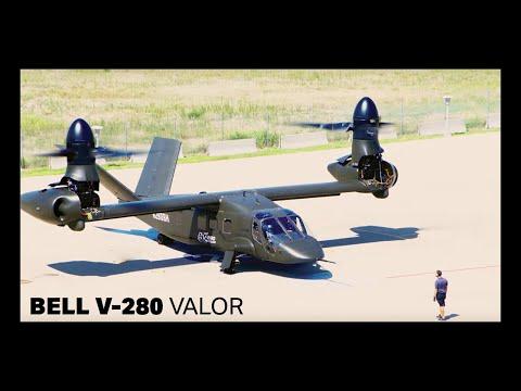 Bell V 280 Valor