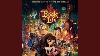 Download lagu El Libro De La Vida - Live Life (Jesse & Joy)