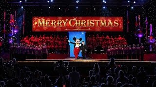 Jingle Bells - Live @ the Carols in the Domain (Ky Baldwin) [HD]
