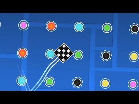 Challengester #2 | Demasiado Facil Edition | Geometry Dash 2.1
