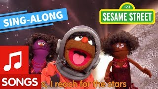 Sesame Street: Change the World | Lyric Video