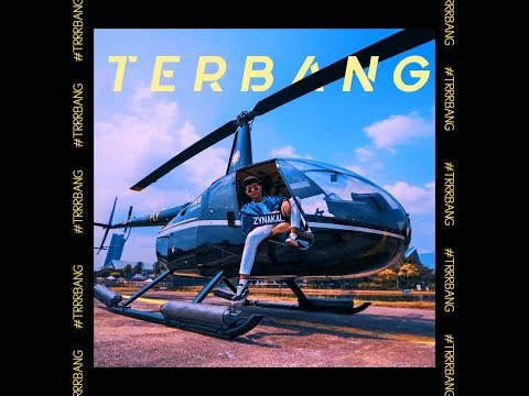 Zynakal - Terbang [OFFICIAL MUSIC VIDEO]