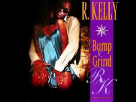 After Hours Slow Jams - Featuring R Kelly - Bump N Grind - (How I Feel Mix)