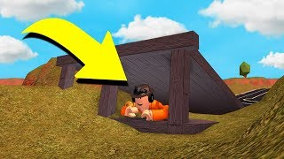 JAILBREAK HIDE N SEEK FÜR LIMITED ITEMS!! (Roblox Jailbreak)