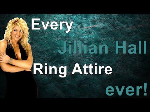Michelle Mccool Ring Attire