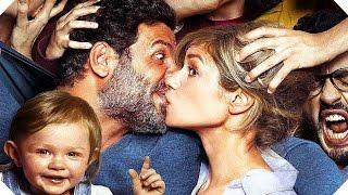 PAPA OU MAMAN 2 (Comédie, 2016) - Bande Annonce / FilmsActu