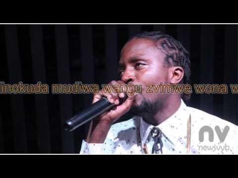 Killer T - Ndizviponde Lyrics Video