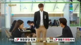 vuclip The Heirs Episode 9 Preview HD