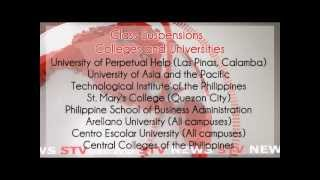 [July 29 2012] List of Class Suspensions as of 10:30 AM
