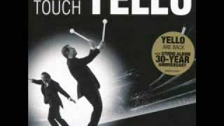Yello - Tangier Blue