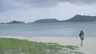 ZAMAMI ISLAND (Paradise in Japan) Part 1