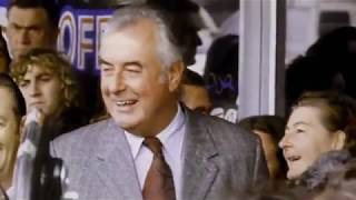 Whitlam  The Power and The Passion - Part 2 trailer