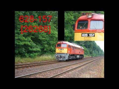 628-157 [26268] [Debrecen-Záhony]